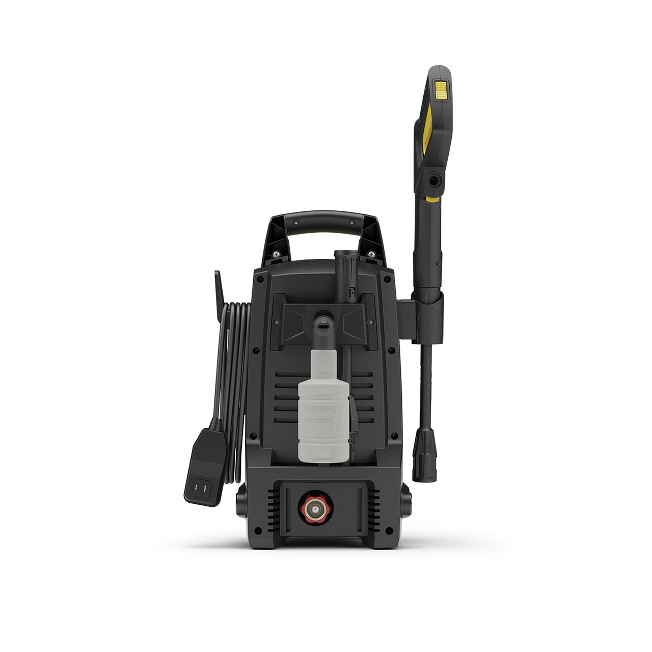 Stanley Shp 1600 Electric Pressure Washer Stanley