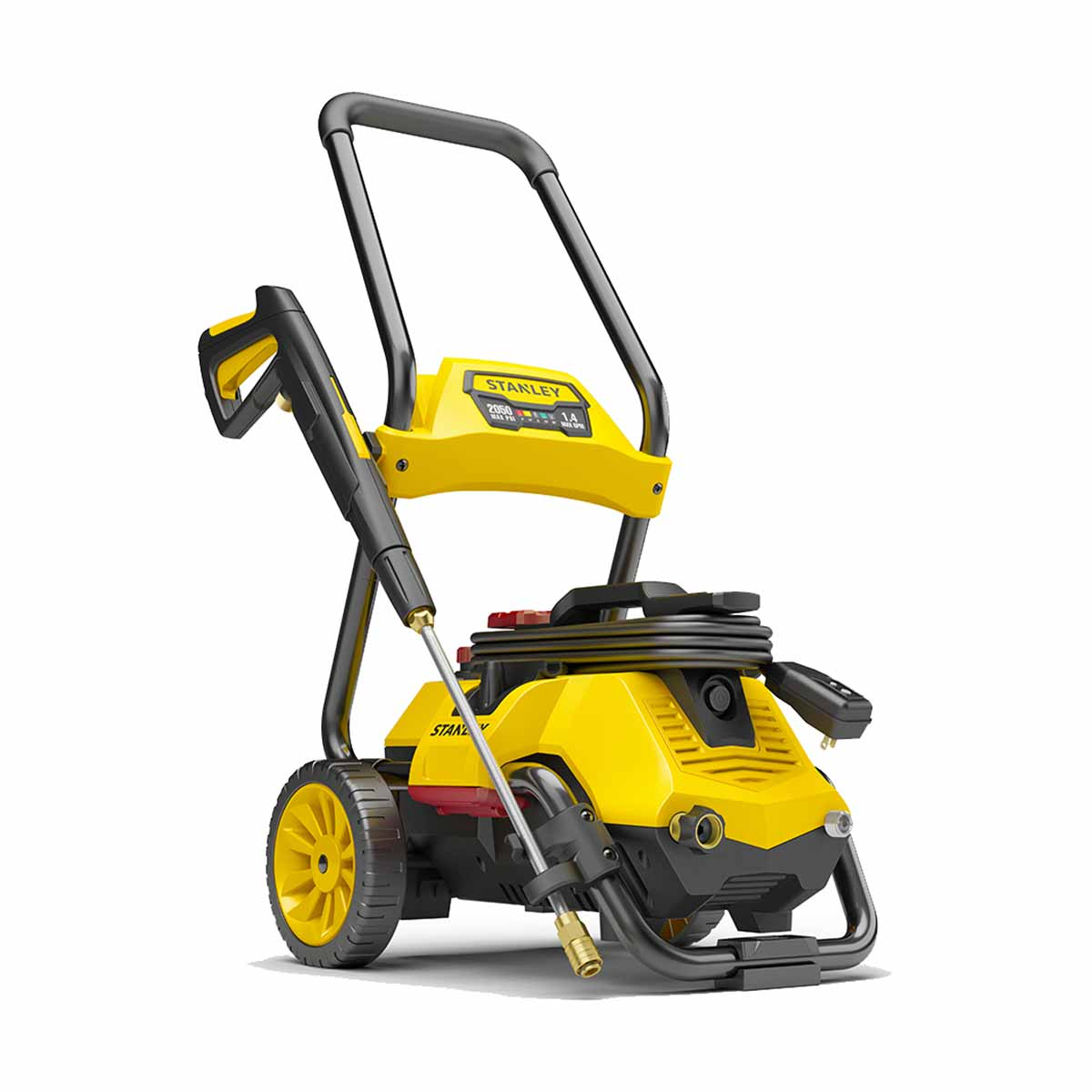 STANLEY SLP2050 PSI electric pressure washer