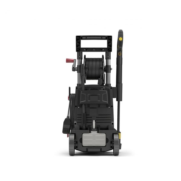 Stanley 1900 PSI Electric Pressure Washer Back