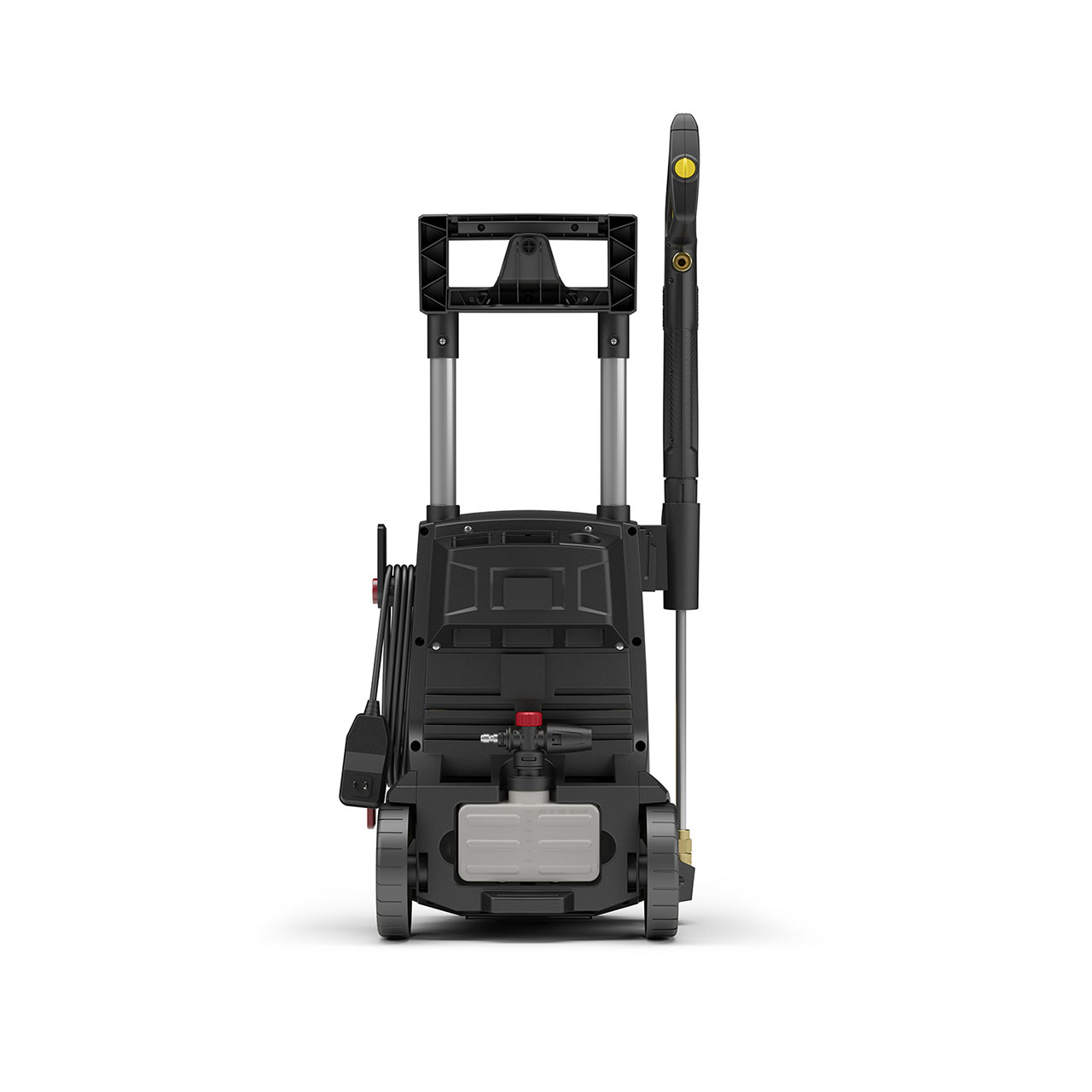 Stanley Shp2150 Electric Pressure Washer Stanley